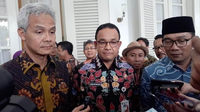 Semarang Terapkan Politik Hijau, Perlukah Jakarta Menirunya?