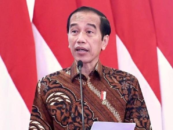 Jokowi Minta BKKBN Dekati Kelompok Keluarga Muda Berkarakter Digital