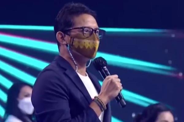 Sandiaga Puji Usaha Content Creator Raup Rupiah Lewat TikTok