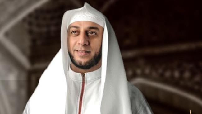Syekh Ali Jaber; Ulama Santun, Pembimbing Anak-anak Hafiz Quran
