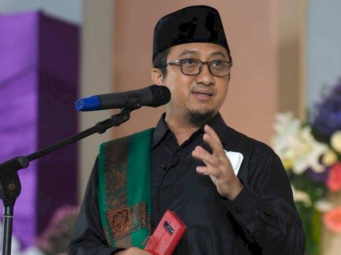Ustadz Yusuf Mansur: Syekh Ali Wafat dalam Kondisi Negatif Covid-19