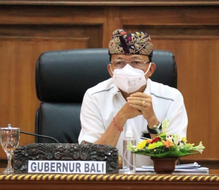 Gubernur Bali Sebut Peran Masyarakat Sangat Krusial dalam Menjaga Lingkungan