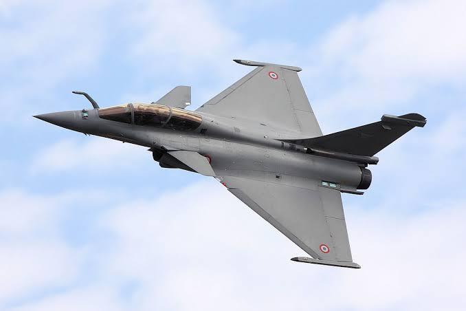 TNI AU Akan Beli Dua Jenis Pesawat Tempur Canggih