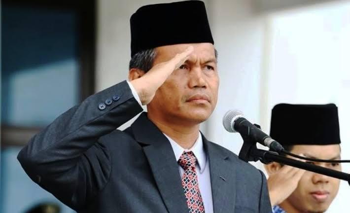 Tolak SKB Tiga Menteri, Wali Kota Pariaman: Saya Tak Takut Diberi Sanksi
