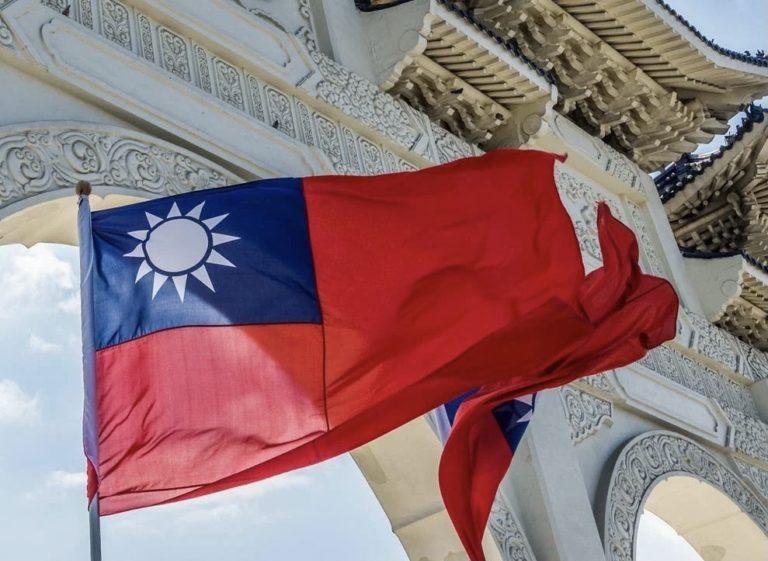 Taiwan Tegaskan Tak Akan Tunduk kepada China