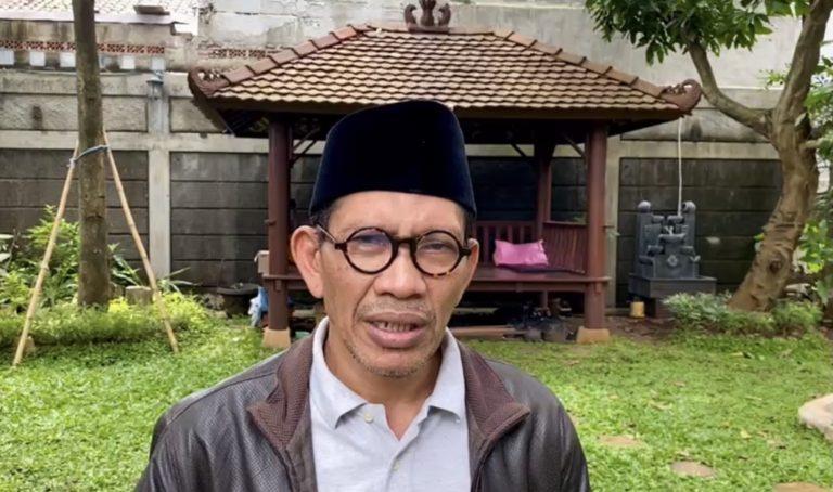 Soal Bom di Katedral Makassar, PBNU: Tidak Ada Agama Benarkan Kekerasan dan Teror