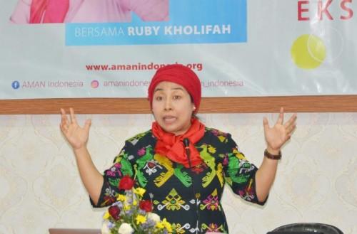 AMAN Indonesia: Dunia Internasional tidak Boleh Biarkan Rakyat Afghanistan Sengsara