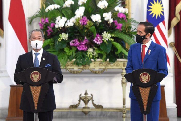 PM Malaysia Pastikan Beri Perlindungan Terhadap TKI