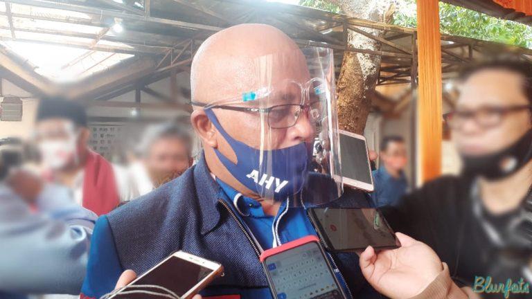 DPRD Depok Ajak Pengusaha Transportasi Dukung PPKM Darurat
