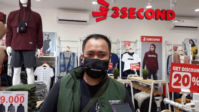 Wow! 3Second Family Store Hadir dengan Konsep Baru di Depok