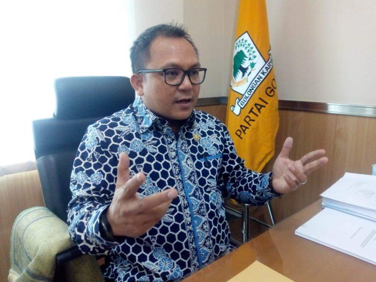 Golkar DKI Setuju Adanya Perubahan RPJMD, Tapi Ini Syaratnya..