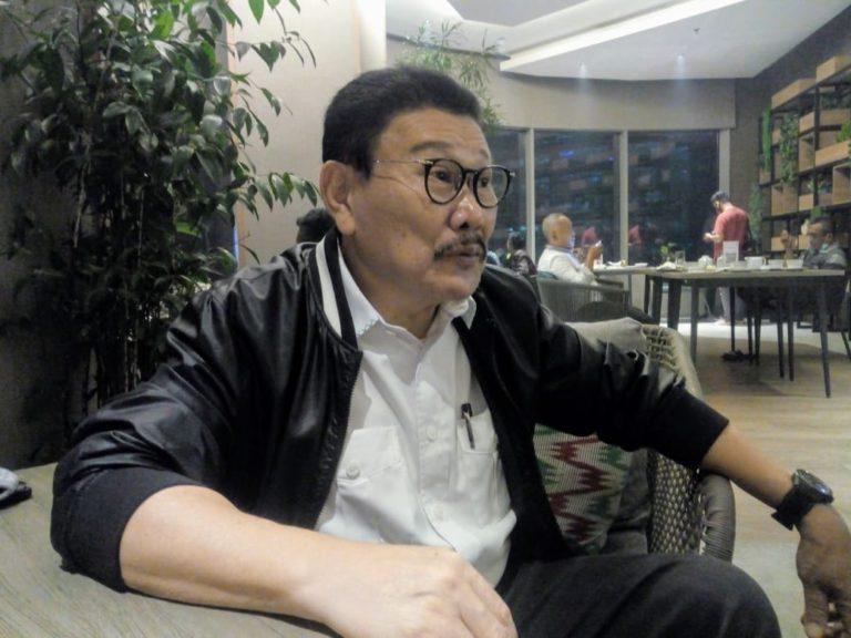 Komisi A DPRD DKI Bingung Dituding Nolak Usulan Nama Calon Walikota