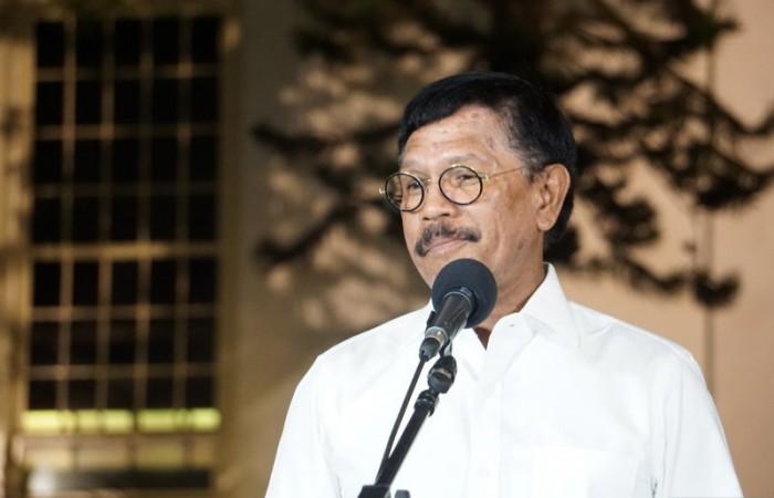 Menkominfo Klaim Pasal Karet di UU ITE Sudah Konstitusional
