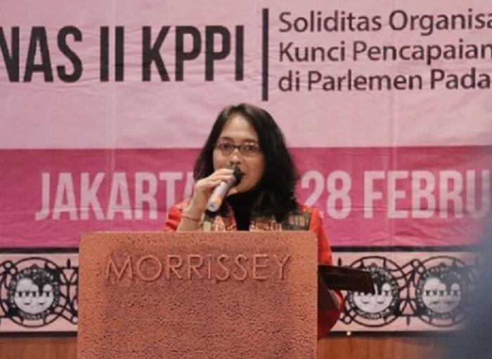 Menteri PPPA: Keterwakilan Perempuan di Politik Sangat Penting