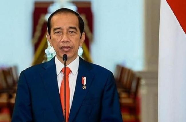Di KTT Kesehatan Global, Jokowi Dorong Negara Bersatu Supply Vaksin