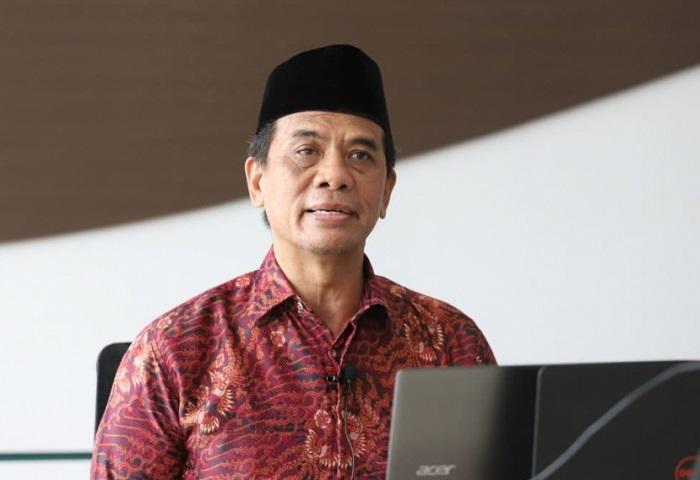 Kepala BPJPH Optimis Ekosistem Halal Indonesia Cepat Terwujud