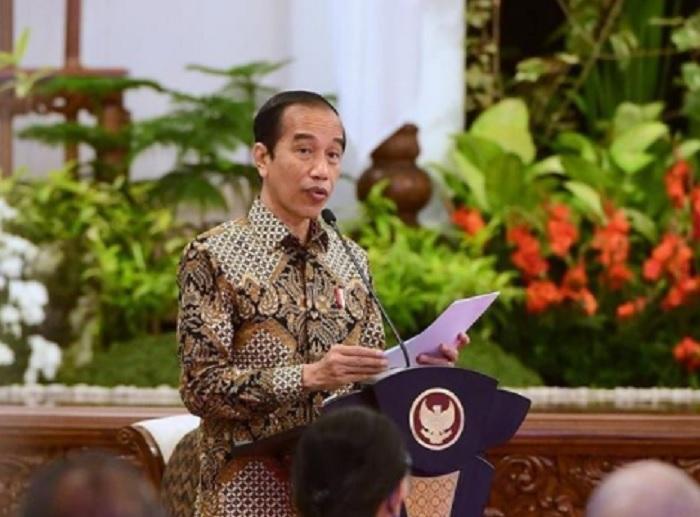 Jokowi Butuh Kritik Masyarakat Demi Pelayanan Publik Berkualitas