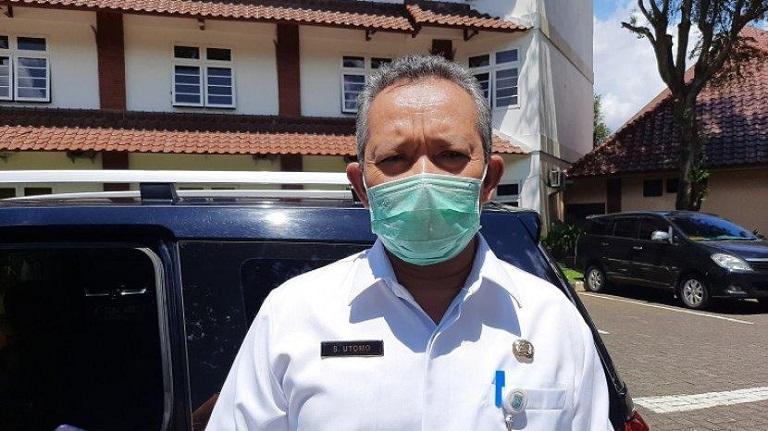 Banjir Jakarta Disebut 'Kiriman' Depok, Begini Reaksi Plh Walikota