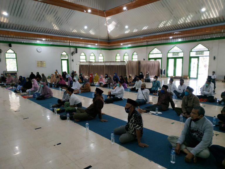 Gandeng FKIK UIN Malang, Kemenag Edukasi Vaksinasi Jamaah Haji 2021