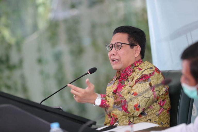 Gus Menteri Pastikan Pendamping Desa Bakal Lebih Profesional