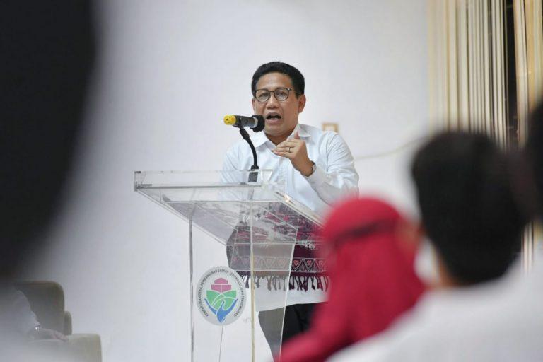 Gus Menteri: Program ASN Mengabdi Desa Agar tidak Hanya Berteori