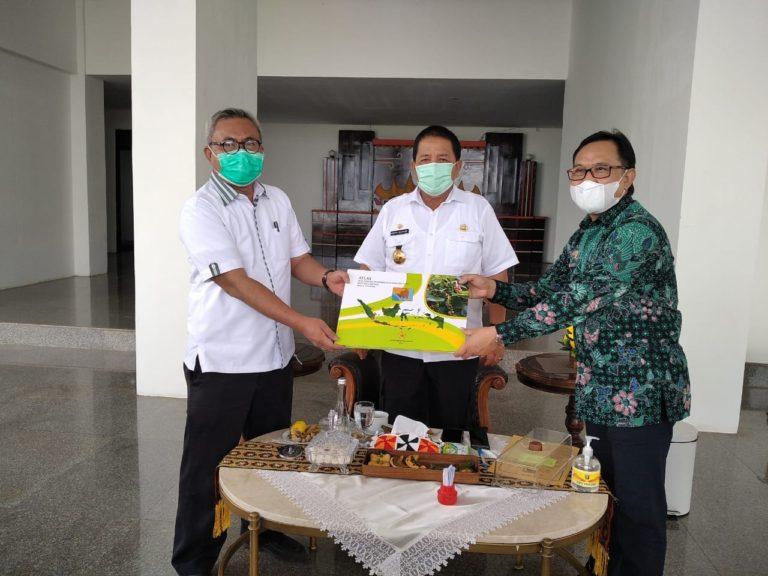 Inovasi Balitbangtan Tingkatkan Daya Saing Lada Lampung