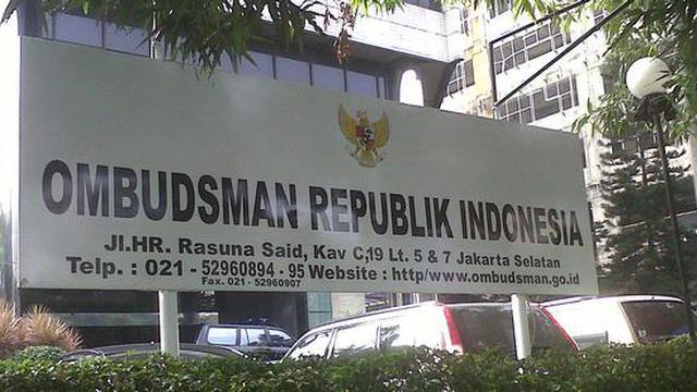 Minta KPK Lantik 75 Pegawai Tak Lolos TWK, SDR: Ombudsman Sakit Pikiran
