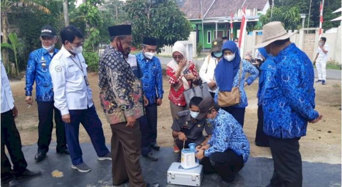 Serap 25.000 Gabah Lampung, Kementan Terjunkan Tim GSGP