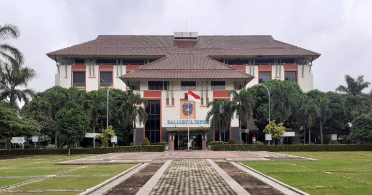 Pemkot Depok Gratiskan Pembuatan IMB Hingga Akhir Mei 2021
