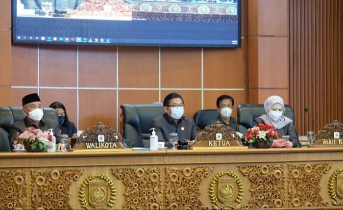 DPRD Depok Dorong Pemkot Maksimalkan Pajak dan Retribusi