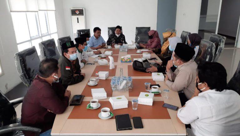 Songsong Indonesia Emas 2045, Dosen PMII Gelar Muktamar Pemikiran