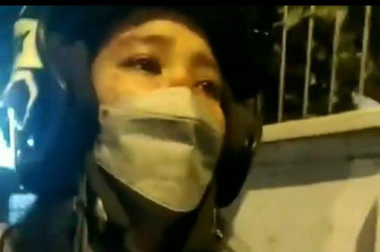 Videonya Viral di Depok, Wanita Ini Mengaku Dihipnotis