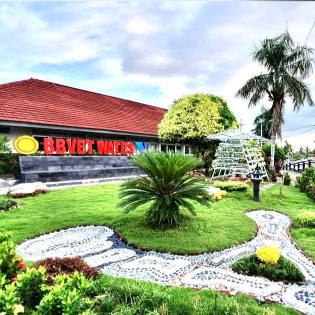Laboratorium Veteriner Kementan Ditunjuk Menjadi Pusat Bioinformatika ASEAN