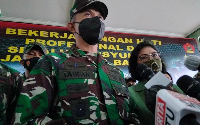 Pusdikpal Kodiklatad Dukung Wacana Military Heritage di Kota Cimahi