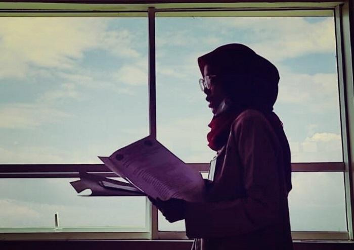 Mahasiswa IAIN Cirebon Fauziah Hasni Juara 1 Lomba Puisi Tingkat ASEAN