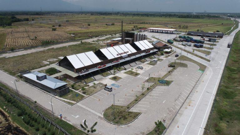 Jelang IPO, PT JMRB Gencarkan Pengembangan Koridor Jalan Tol