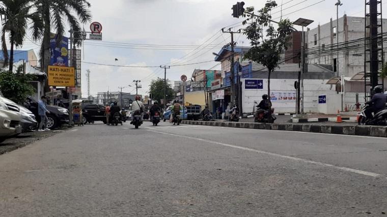 Pemkot Depok Bayar Ganti Rugi Lahan Underpass Dewi Sartika Rp30 Miliar