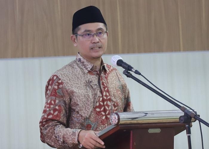 BPJPH Digandeng Kemendag untuk Dorong Ekspor Produk Halal