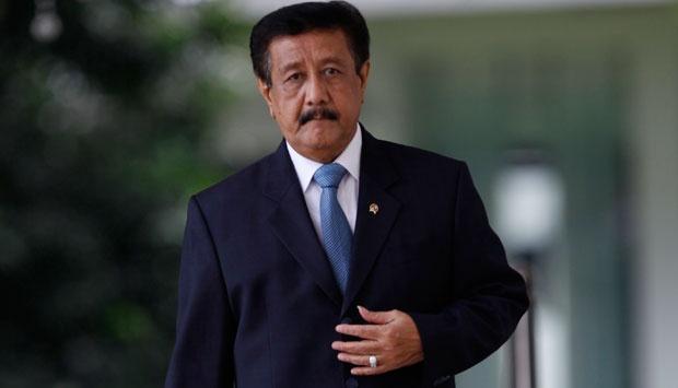 Kabar Duka, Basrief Arief Jaksa Agung Era SBY Meninggal Dunia