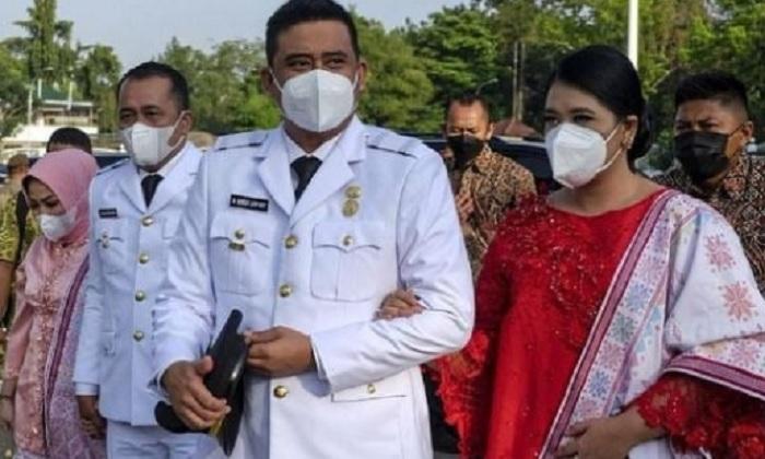 Catat Nih! Bobby Nasution Janji Cairkan Insentif Nakes Pekan Ini