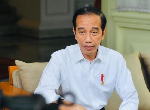 Jokowi Tak Berminat jadi Presiden Tiga Periode
