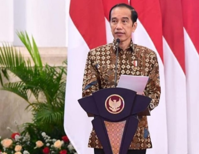 Jokowi Dorong BPPT Aktif Berburu Inovasi dan Teknologi