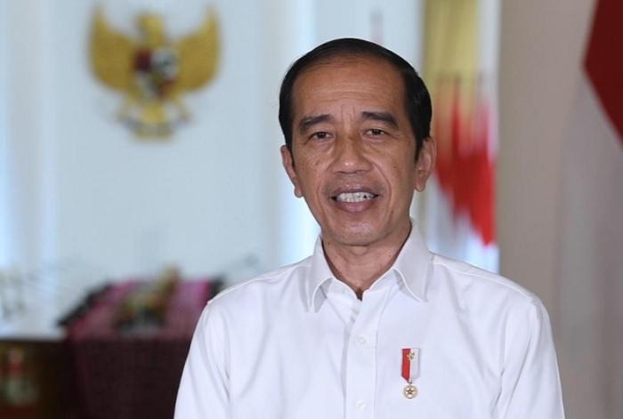 Jokowi Perintahkan Kapolri Bongkar Jaringan Terorisme di Makassar