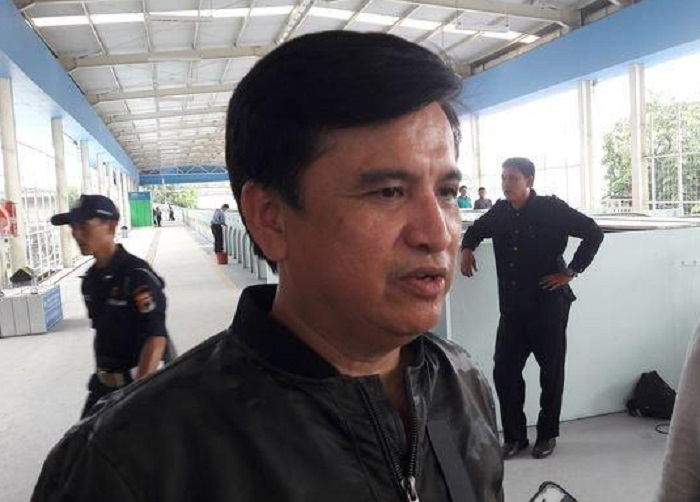 Digarap KPK, Anies Nonaktifkan Dirut Perumda Pembangunan Sarana Jaya