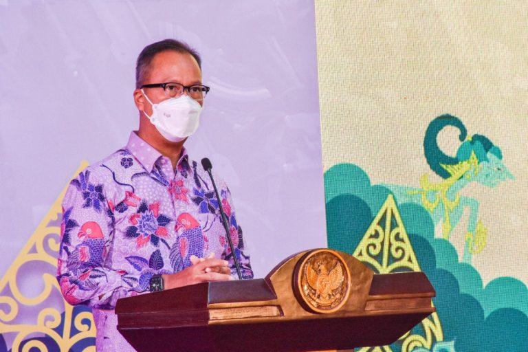 Ibarat Si Kembar Nakula-Sadewa, Indonesia-Jerman Jadi Negara Industri Kuat
