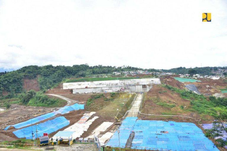 Kementerian PUPR Kembangkan Budidaya Akuaponik di Infrastruktur Sumber Daya Air
