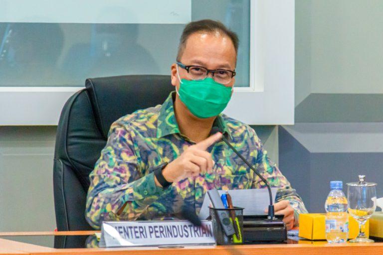 Maret 2021, PMI Indonesia Capai Rekor Tertinggi