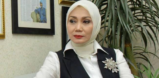 NasDem Dorong Jokowi Tengahi Kisruh Vaksin Nusantara Vs BPOM