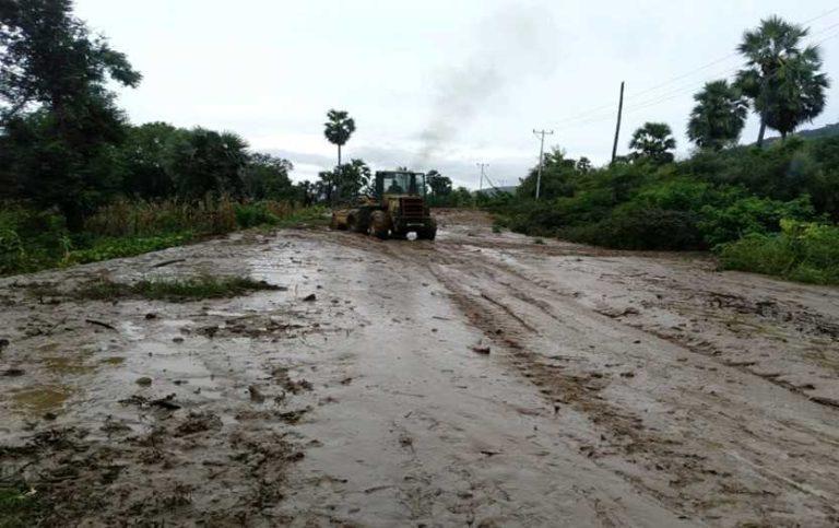 Pemerintah lakukan Sejumlah Langkah Tanggap Darurat Bencana Banjir NTT dan NTB