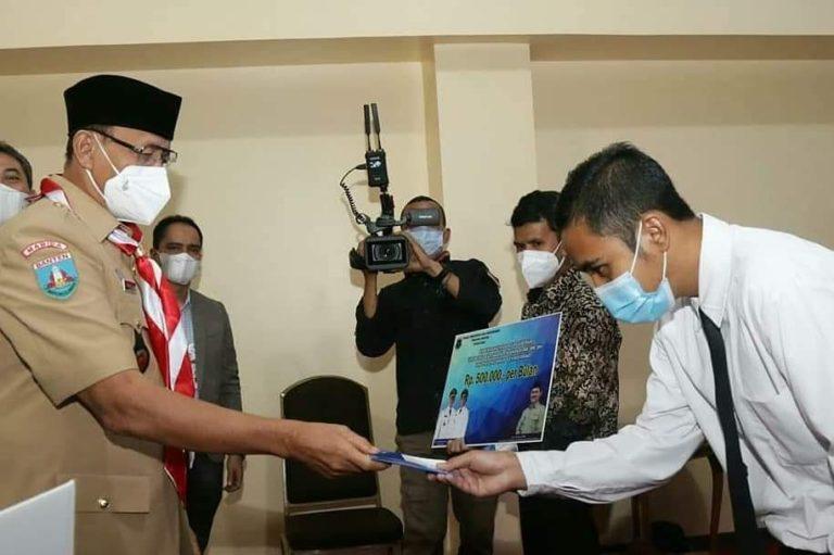 Gubernur Banten Beri Insentif Guru Honorer, Pengasuh Ponpes La Tahzan: Kebijakan Sangat Mulia